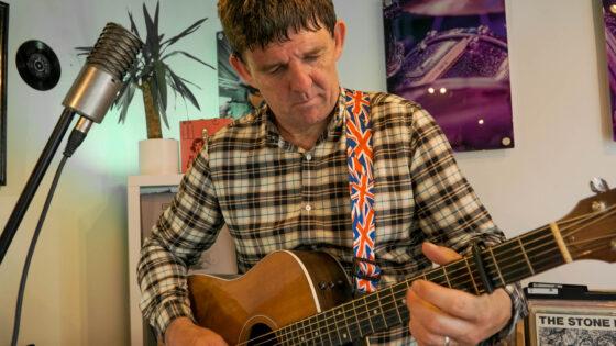 Acoustic Vibes - Jason