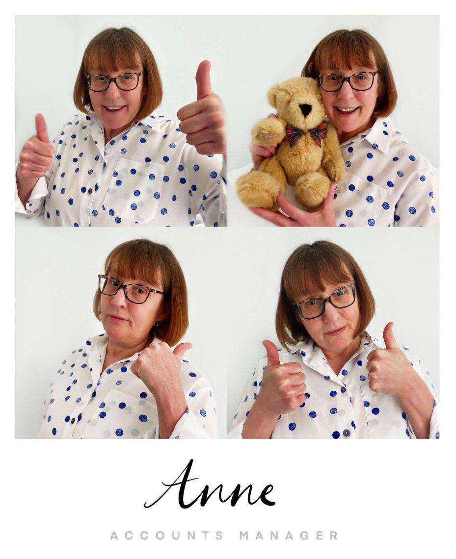 anne - dg music