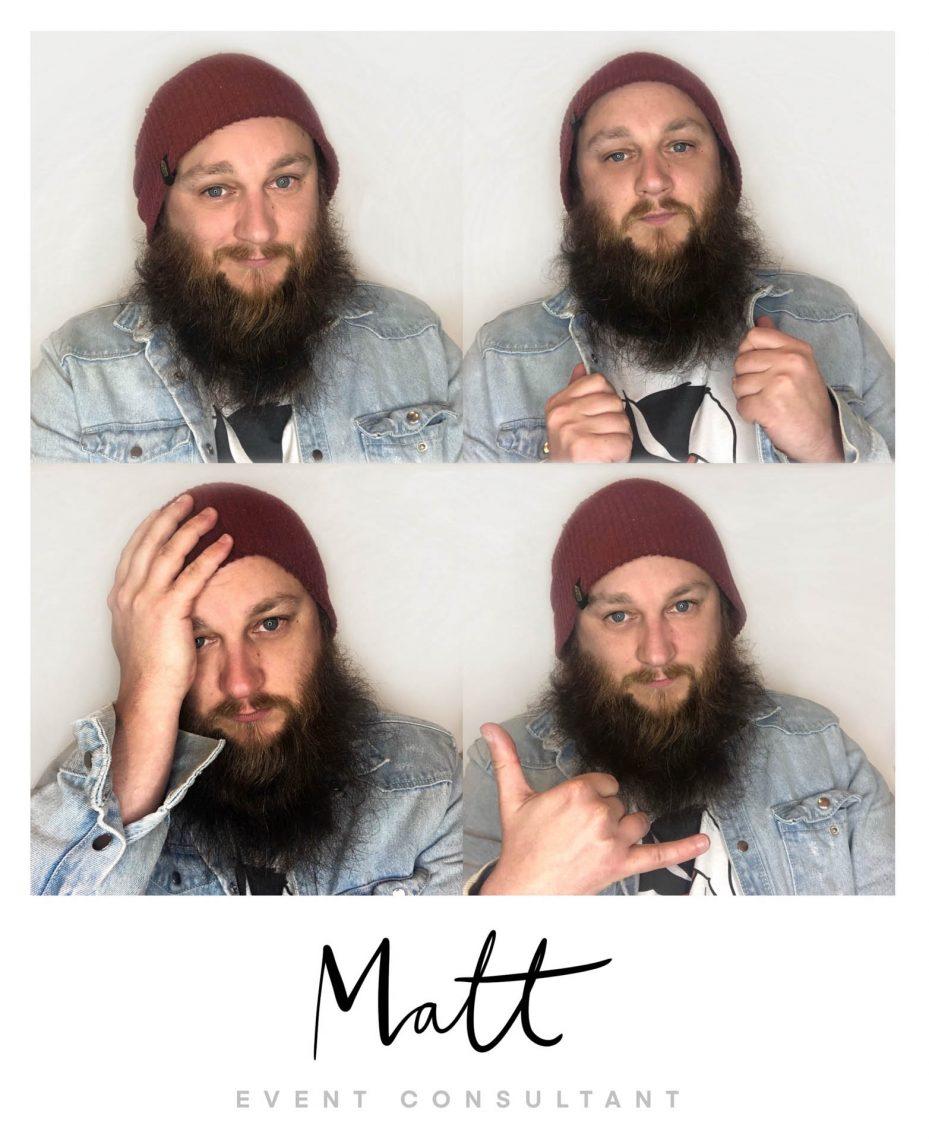 matt - dg music