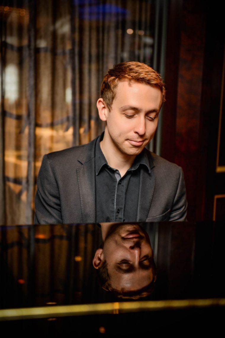 pianist ross