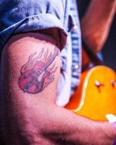 The Houndogs Tattoo