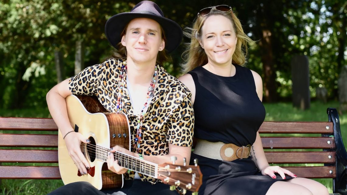 Amber Acoustic Duo