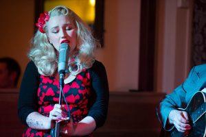 Amour du Jazz - Lincolnshire Jazz Bandd