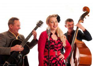 Amour du Jazz - Lincolnshire Jazz Band