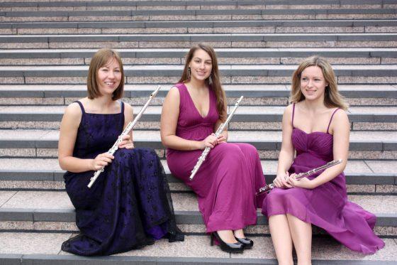 Argenta Flutes