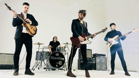 atlantics band studio