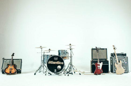 band instruments, atlantics