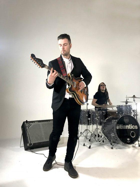 atlantics guitarist