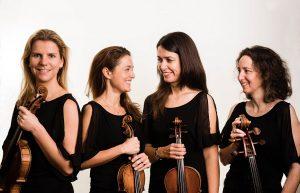 Berkshire String Quartet