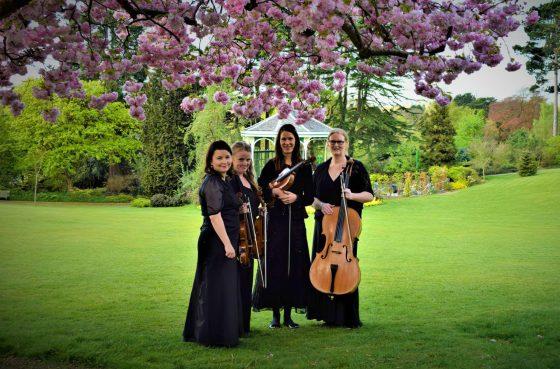 Birmingham String Quartet