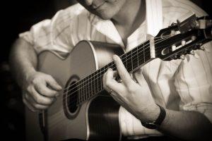 Brighton Guitarist