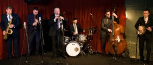 Burgundy Street Stompers - Trad Jazz Band