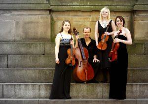 Chelsea String Quartet