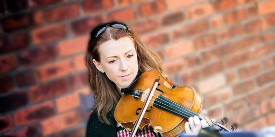 cheshire string quartet portrait