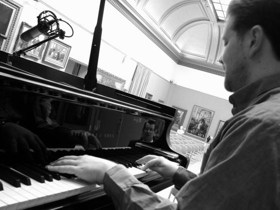 chris conway piano