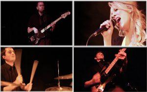 Confetti Band