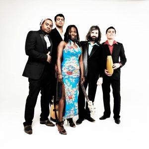 Cuarteto Cubana - Cuban Band