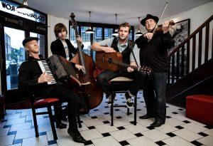 David Price Band