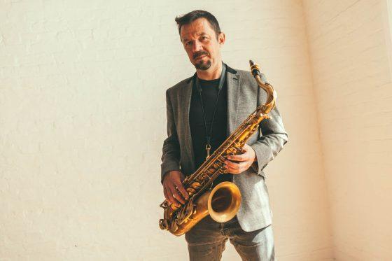 dg saxophone