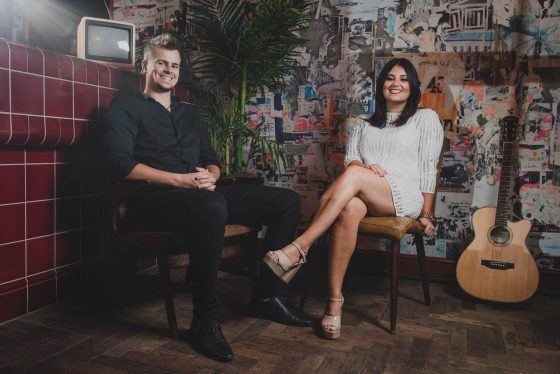 douglas and co acoustic duo
