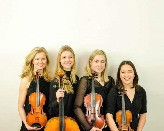 empire string quartet