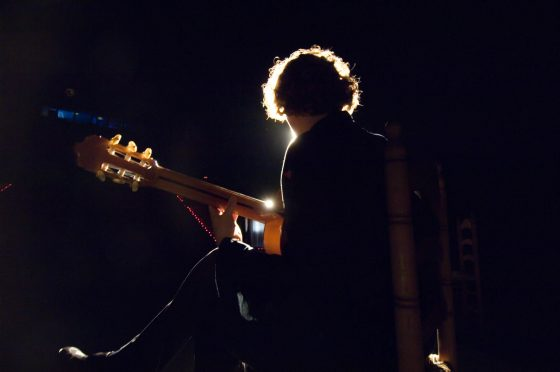 essex guitarist live