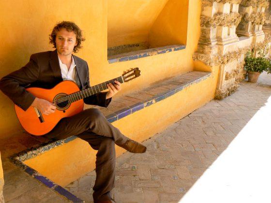 essex guitarist