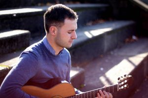 Glasgow Guitarist