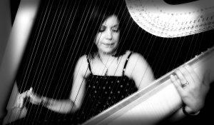 Glasgow Harpist for Hire