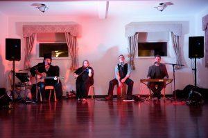 Govannen Irish Band