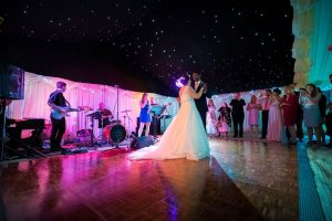 Grooveability Wedding Band - First Dance