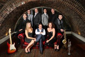 Grooveability Wedding Band