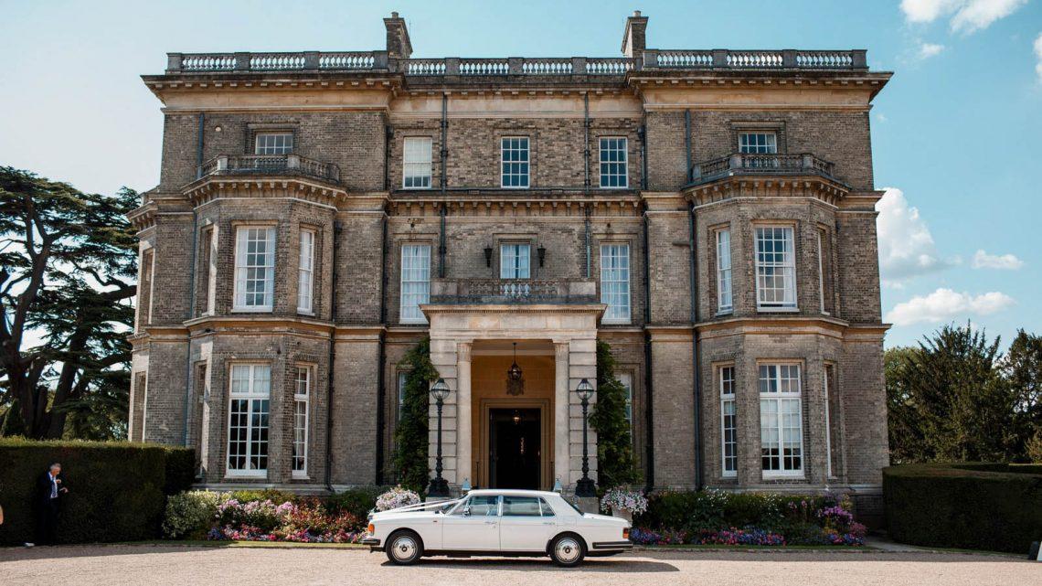 Hedsor House Buckinghamshire