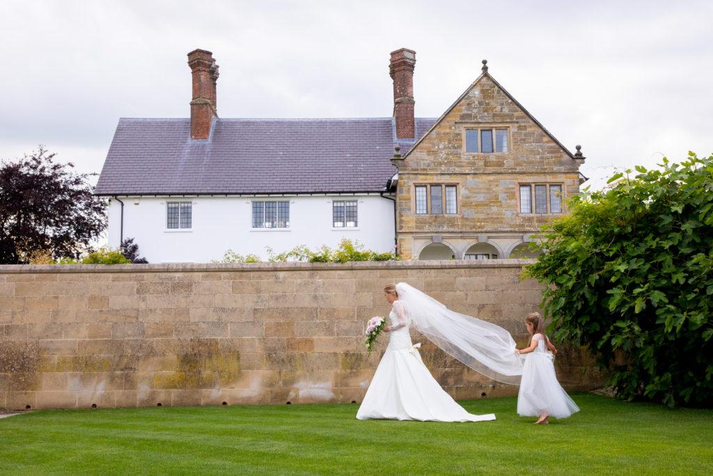 Hendall Manor Wedding Venue