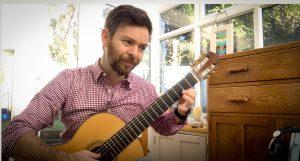 Hertfordshire Classical Guitarist
