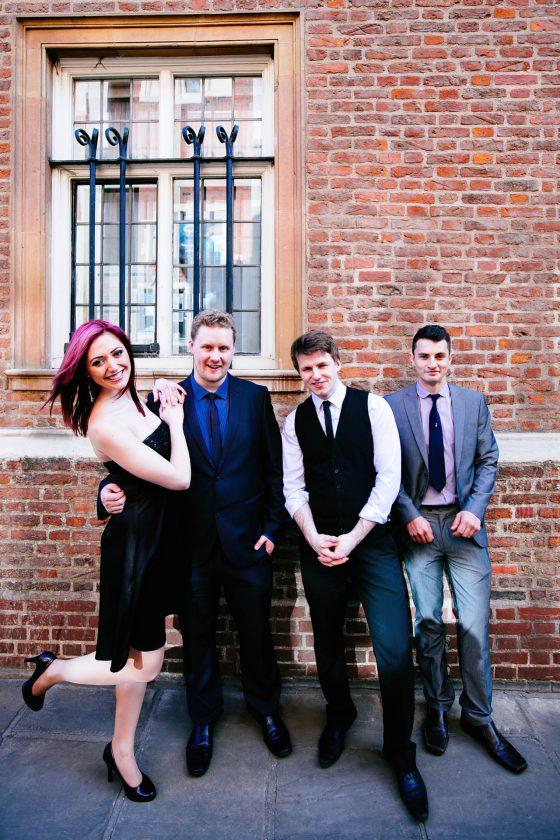 Jazz Pizzazz - Jazz & Swing Band