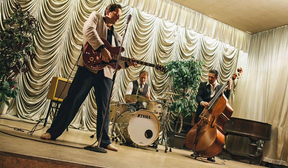 Jitterbug Jets - Rock n Roll Band