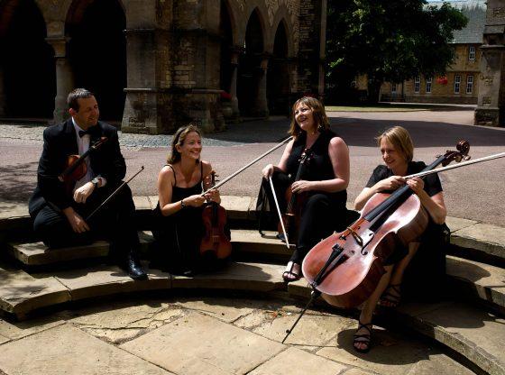 Leicester String Quartet