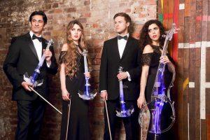 London String Quartet