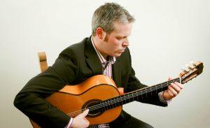 Manchester Guitarist