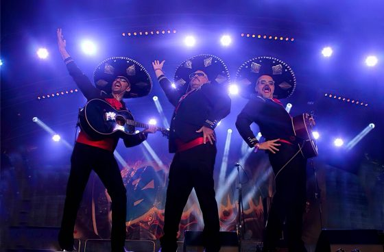Mariachi Madness - Mexican Band