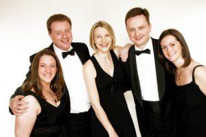 Midlands Wind Quintet