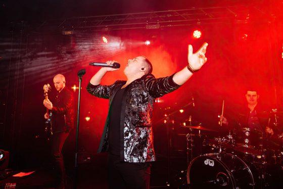 Modrox Band - Live