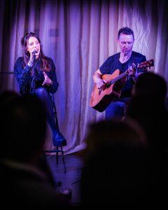 Monroe Acoustic Duo
