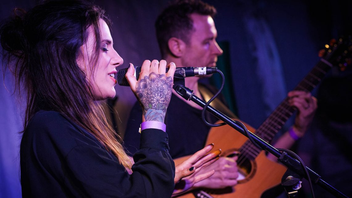 monroe duo - acoustic duo tips