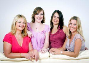 Nottingham String Quartet