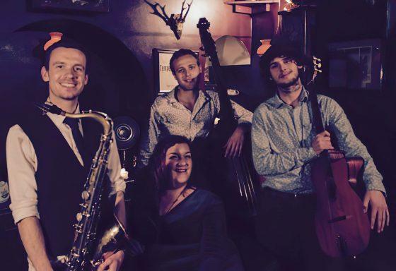 Riverside Jazz Band - Bristol