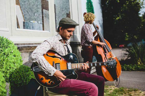 Riverside Jazz Band