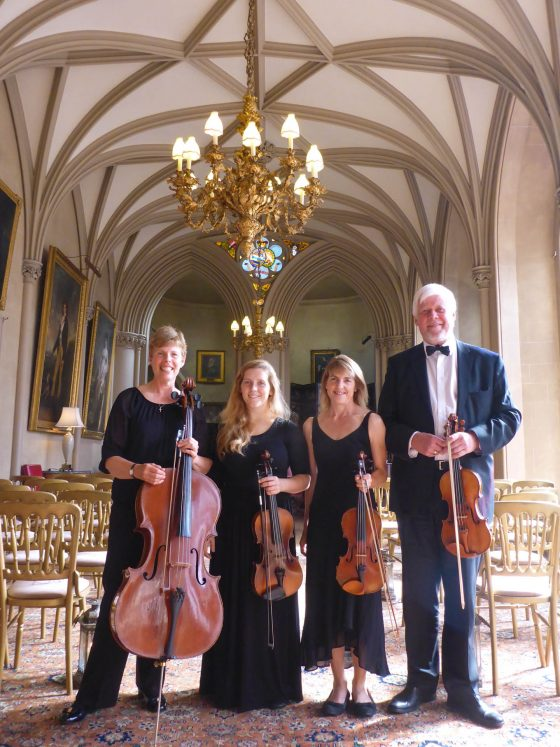 Rutland String Quartet