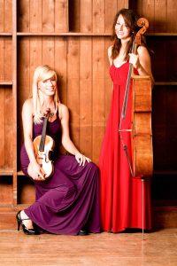 Sapphire Strings
